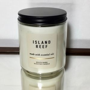 ISLAND REEF Single Wick Candle